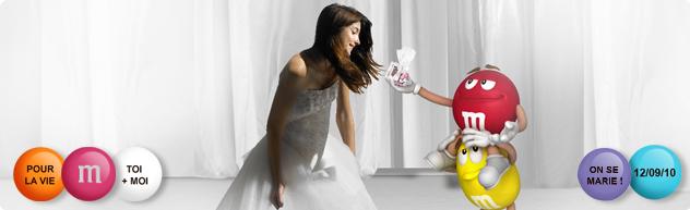 Dragées personnalisées pour mariage