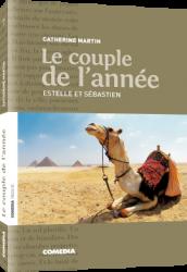 Livre personnalisé pour un couple