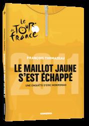 Livre personnalisé Tour de France